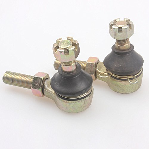 Go Kart Ball Joints : Wingsmoto ball joint mm tie rod end tomberlin crossfire