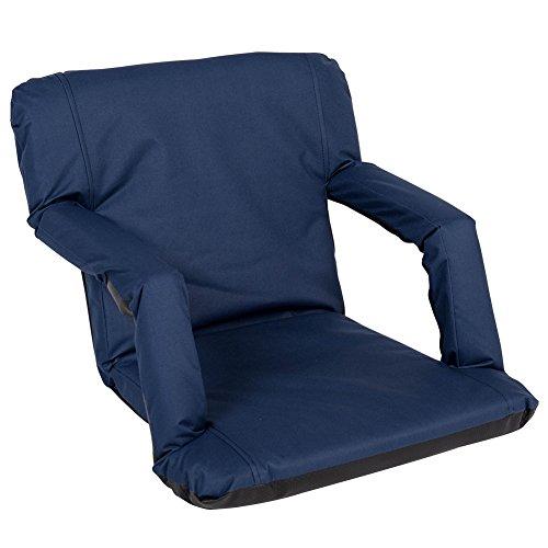 Sundale Outdoor Indoor Adjustable Floor Chair Five