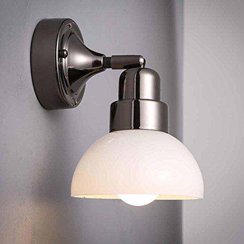 Led Mirror Light With Shaver Socket - 5