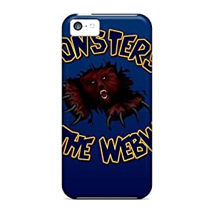LJF phone case Elaney Mkf1619zXMy Case Cover ipod touch 4 Protective Case Chicago Bears