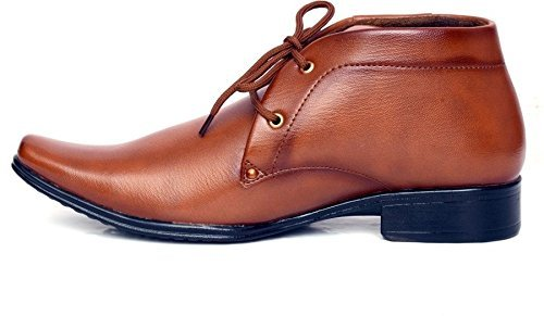 4d21d1e1a872 Shoe Rock Vision(SRV) Men s Synthetic Leather Formal Shoes  Buy ...