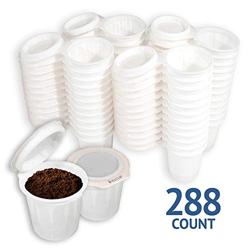 ifill cups - 2