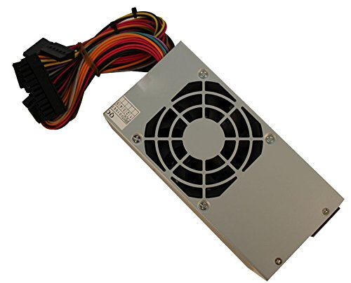 Replace Power Supply for HP Pavilion Slimline s5371l s5380t CTO Upgrade 350w by Replace Power®