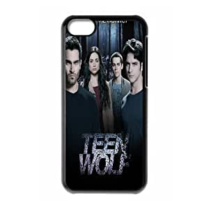 Steve-Brady Phone case TV Show Teen Wolf For iphone 4s Pattern-10