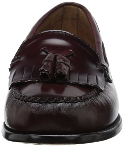Gh Bass & Co. Vrouwen Washington Penny Loafer Bordeaux