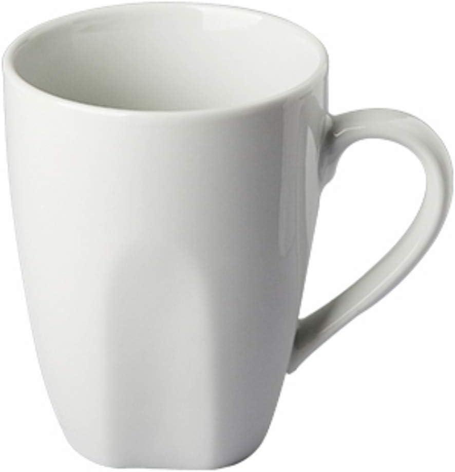 كوب قهوة مربع C66 من صنيكس – C66035 (ابيض)