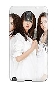 CharlesRaymondBaylor Snap On Hard Case Cover Oriental Babes Protector For Galaxy Note 3