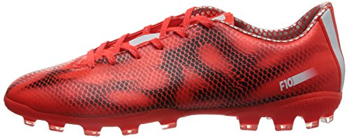 Orange Football 45438 Botte Homme De Adidas F10 Ag Swpzvwq