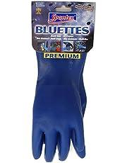 Bluettes Large Size Gloves