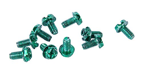 Gardner Bender GGS-1512R Grounding Screws (Grounding Screw)