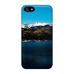 Iphone Cases New Arrival For Iphone 5/5s Cases Covers - Eco-friendly Packaging(bQu3705Ktyn)