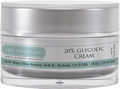 Hydroxy Face Cream - 5