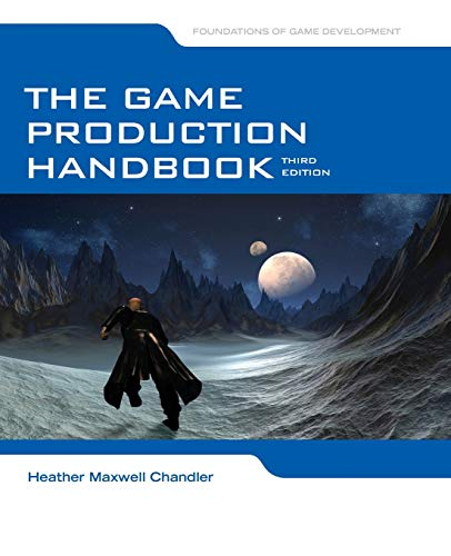 The Game Production Handbook (Mobile Online-shopping In Den Usa)