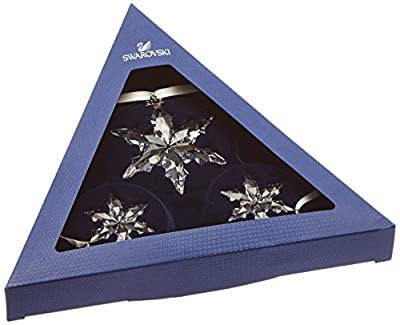 Swarovski Annual Edition 2015 Ornament