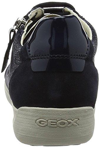 A Geox Sneaker Navy Donna D Blu Myria UqwTq0BE