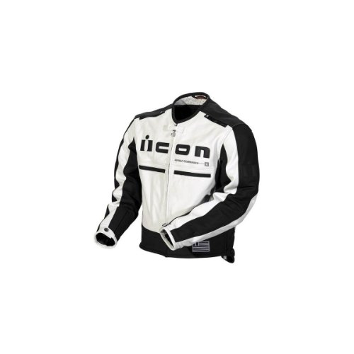 Icon Motorcycle Jacket - 2