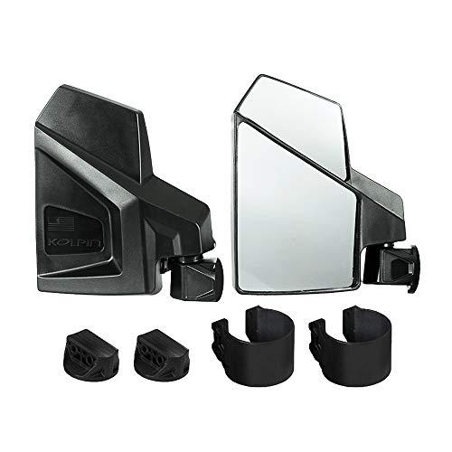 - Kolpin UTV Side Mirror - Pair - 98315