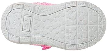 Carter's Baby Ultrex Boy's & Girl's Lightweight Sneaker, Pink, 6 M Us Toddler 2