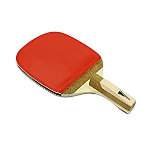 Champion Tischtennis Penhold Grip Schläger v1.8p Ping Pong Fledermäuse Paddel...