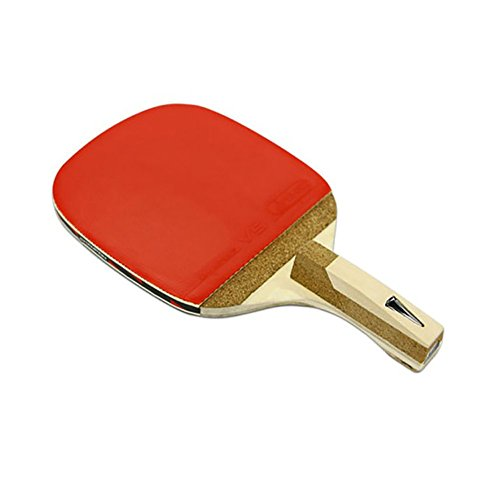 Champion Table Tennis Penhold Grip Racket V1.8P Ping Pong Bats Paddles Blade free by Other