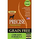 Precise Naturals Grain-Free Chicken Formula Adult Dry Dog Food, 5-lb bag For Sale