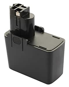 Batería para Bosch GSR 12VES-2