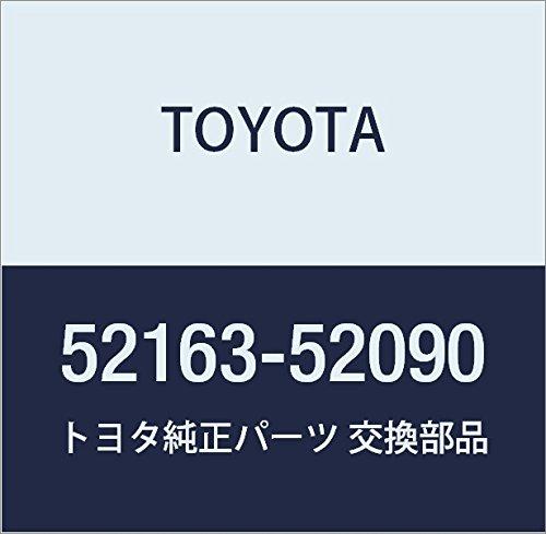 Toyota 52163-52090 Reflector Assembly