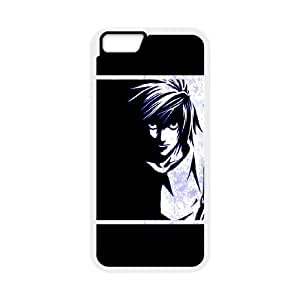 Death Note iPhone 6 4.7 Inch Cell Phone Case White Present pp001-9478292