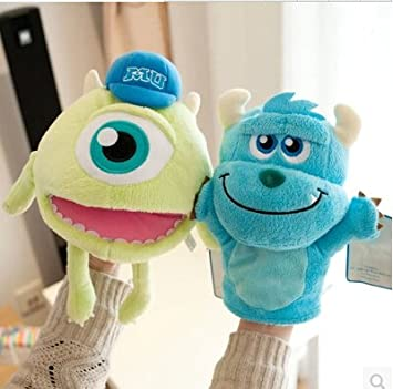 Amazon.com: Monster University energía eléctrica Company 1pc ...