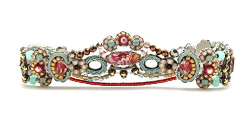 AYALA BAR Azuline Classic Collection Crystal Bracelet by Ayala Bar