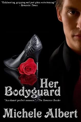 book cover of Her Bodyguard