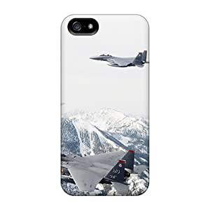 Cute High Quality Iphone 5/5s Mountian Home Case