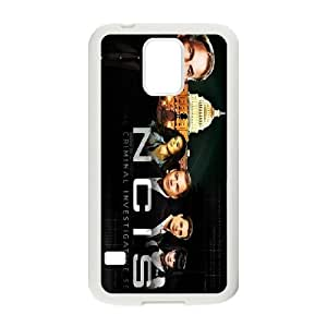 Generic Case Ncis For Samsung Galaxy S5 463X5D8243