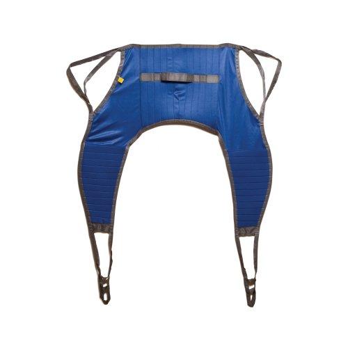 - Graham Field DSHC70001 Hoyer Compatible Padded Slings