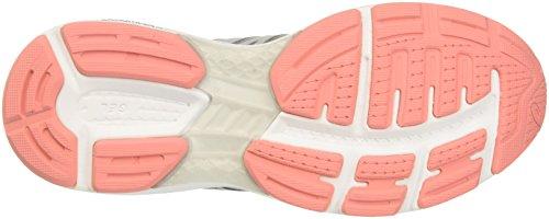 mid Para Gel 4 Gris Asics De Mujer exalt 9697 begonia carbon Zapatillas Running Grey Pink zqwwYEd