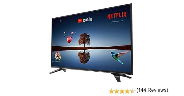Nevir NVR-9000-32RD2S-SM 32 LED HD: Nevir: Amazon.es: Electrónica