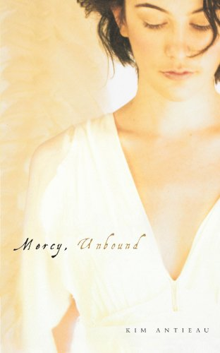 book cover of Mercy, Unbound