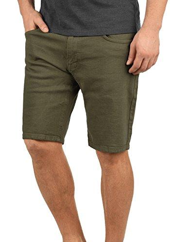 Redefinded Rebel Morton Herren Jeans Shorts Kurze Denim Hose mit Stretch-Anteil Regular Fit