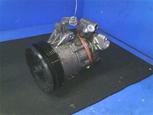 純正 プロボックス P50系 《 NCP51V 》 エアコンコンプレッサー P30200-18006097