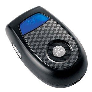 amazon com motorola t305 portable bluetooth speaker car kit cell rh amazon com Motorola Flip Cell Phone Manual Motorola RAZR User Manual