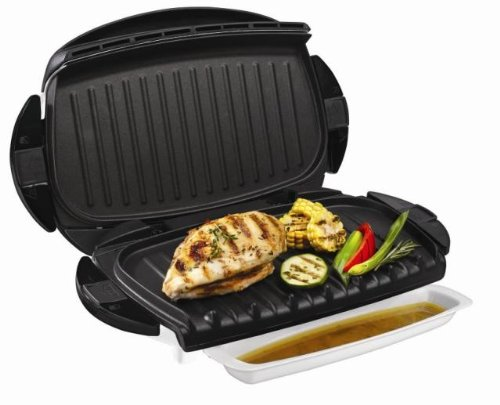 how-long-to-cook-chicken-on-george-foreman