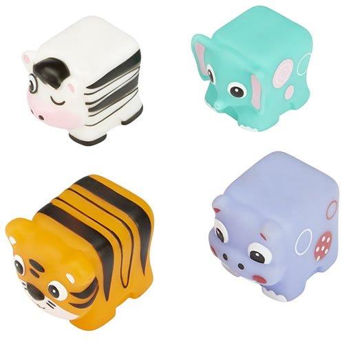 jungle tub toys - 2