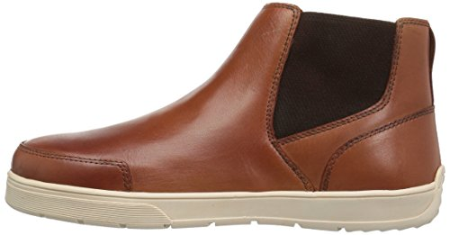Pictures of umi Boys' Roi II Slip-On Cognac Cognac 31 BR/13 M US Little Kid 5