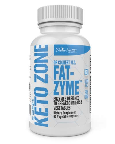 Amazon.com: Dr.Colbert Keto Zone Starter Kit: Health ...