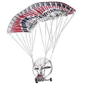 Parachute Sky HX255 R/C Glider (27.145Mhz)