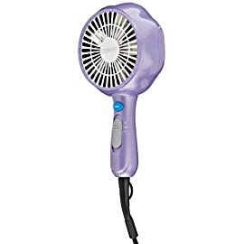 curl fusion - 41rPBmBP36L - Conair 1800 Watt Curl Fusion Ionic Ceramic Styler; Purple – Amazon Exclusive