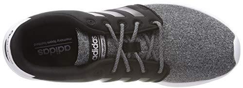 Cf Black Black Adidas Qt De Femme core Noir Racer Running Wei Chaussures core q77wgRvWd