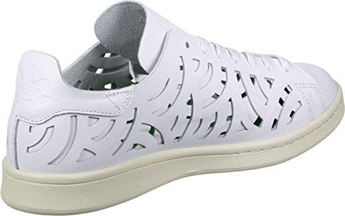 Low Sneakers Stan s Smithutout top Adidas White Women fgIwFIq