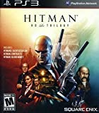 HITMAN TRILOGY HD (SILENT ASSASSIN/CONTRACTS/BLOOD MONEY)
