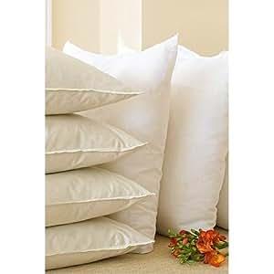 "18"" x 18"" Cushion Inners Pads (45cm x 45cm) - Set Of 6"